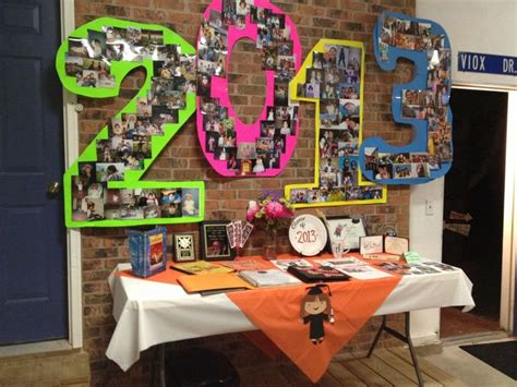 Decorating Ideas For High School Graduation 79 Best Images About Graduation Ideas On