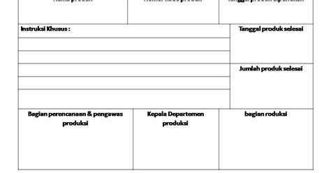 dua jenis layout dalam fasilitas produksi adalah sistem akuntansi biaya sistem pengawasan produksi dan