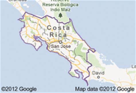 5 themes of geography costa rica costa rica geography