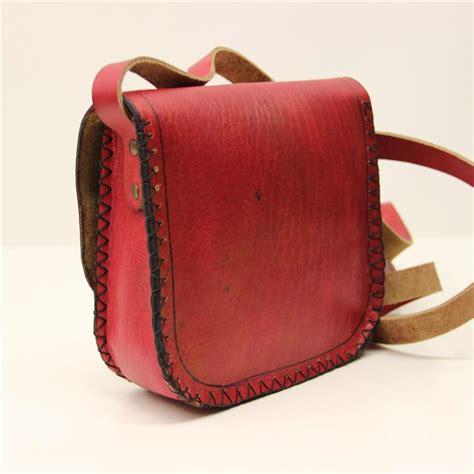 Handmade Leather Purse Patterns - bags purses leather handbag purse cross purse