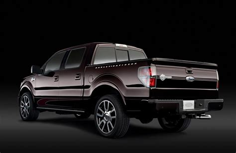 2010 ford f 150 conceptcarz com 2010 ford harley davidson f 150 news and information