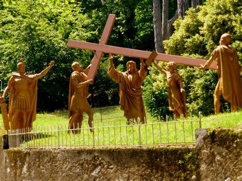 chemin de croix 224 sainte bernadette paroisse de