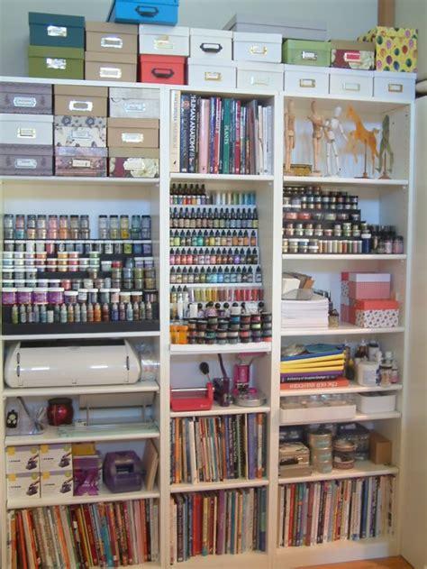Craft Desk Organization Ideas 11417 Best Craft Office Images On Storage Ideas Craft Organization And Craft Space