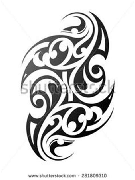 barong tattoo significato pin de isa virtual en maori pinterest helechos maor 237