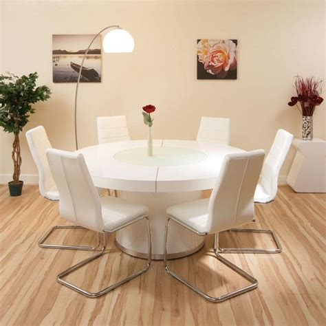 white dining table for 6 choose dining table for 6 midcityeast