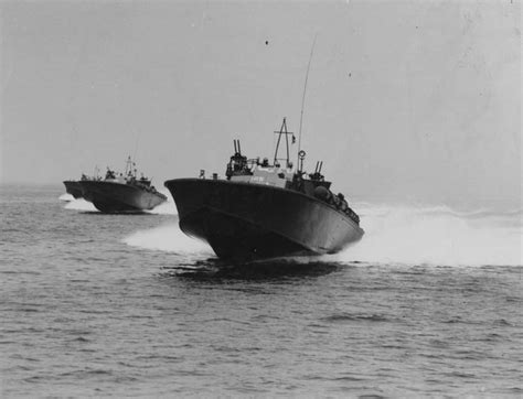 pt boat sound 140 best us navy pt boats of world war 2 images on