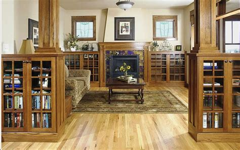 craftsman style homes interiors craftsman style home interiors true craftsman visually find home improvement ideas home
