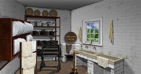 Home Design Resources Generator scullery geffrye uk