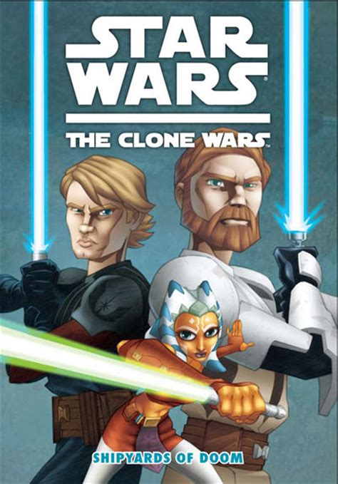 fight empire series volume 3 books wars the clone wars graphic novellas