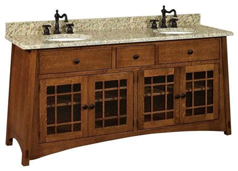 mccoy bathroom vanity craftsman bathroom vanities and
