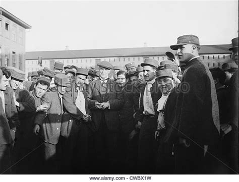 Sing Sing Prison Inmate Records Prison Warden Stock Photos Prison Warden Stock Images Alamy