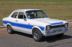 Ford Escorts Ford Europe