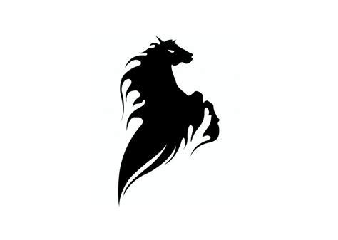 free logo design horse 18 free vector horse logos for start ups