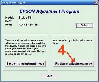 reset t11 download service printer how to reset epson stylus t11