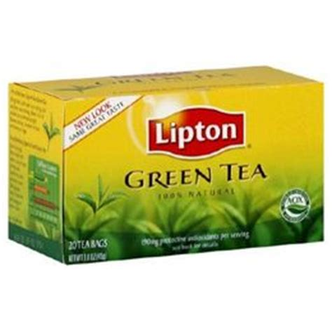 lipton green tea weight loss reviews