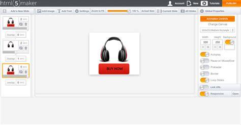 membuat header html5 membuat banner iklan yang efektif di website anda