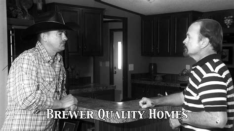 brewer quality homes the lone ranger