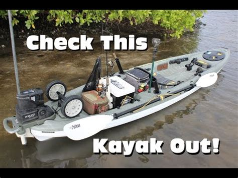 cheap walleye boats field stream talon fishing kayak diy outriggers musica
