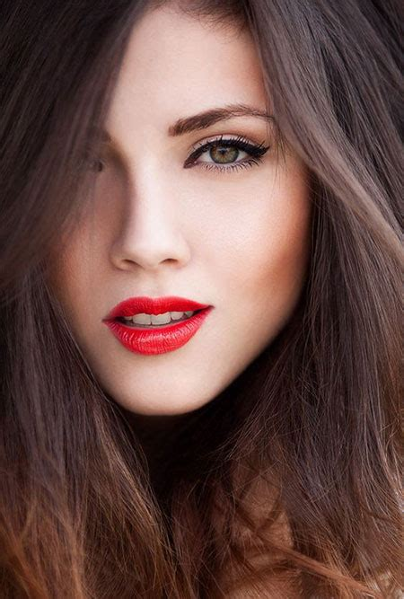 valentines day makeup ideas 15 best s day makeup ideas styles looks