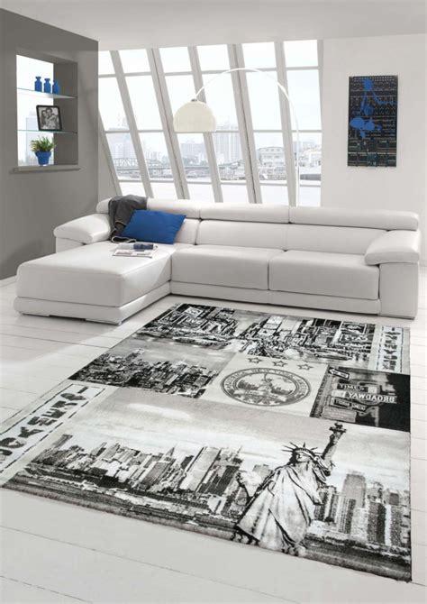 teppich new york teppich traum moderne designer teppiche hochwertig