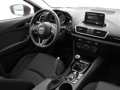 2014 mazda 3 sport interior pictures to pin on