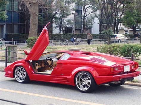 File:Lamborghini Countach 25th Anniversary 2