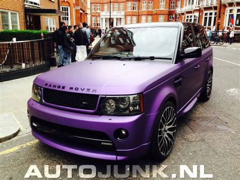 purple range rover 17 best images about 50 shades of purple on pinterest