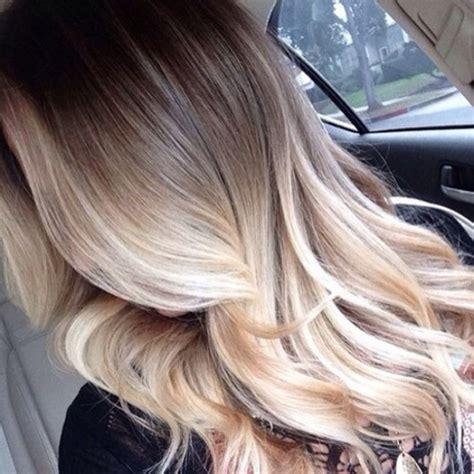 balayage hair que es que es balayage hair