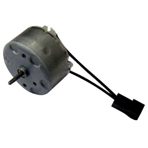 alcona motors caframo replacement motor kit f ecofan alcona fits 800ca