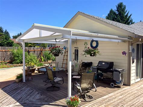 Patio Covers Gallery Patio Cover Gallery Awnings Deck Covers Portland Or