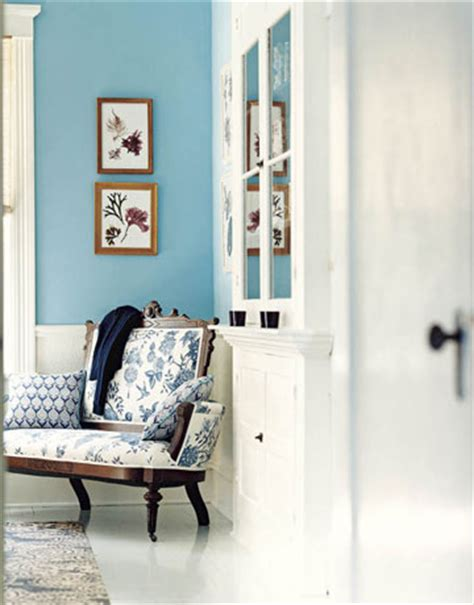 best blue interior paints favorite shades of blue