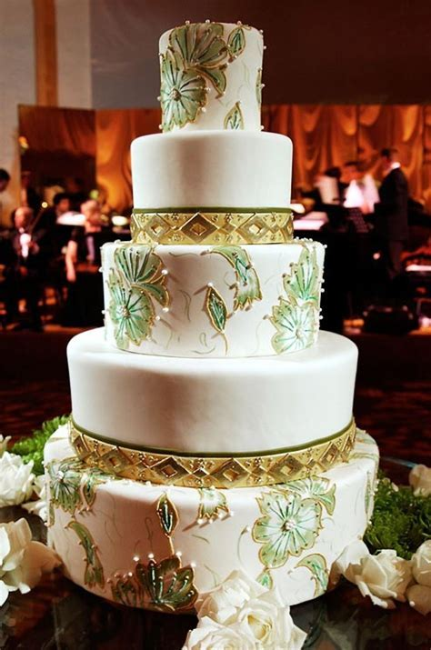 Wedding Cakes   Woondu