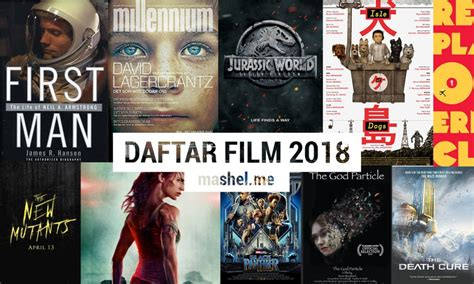 Film Bagus 2018 | 3 film terbaru bulan januari 2018 good news from indonesia