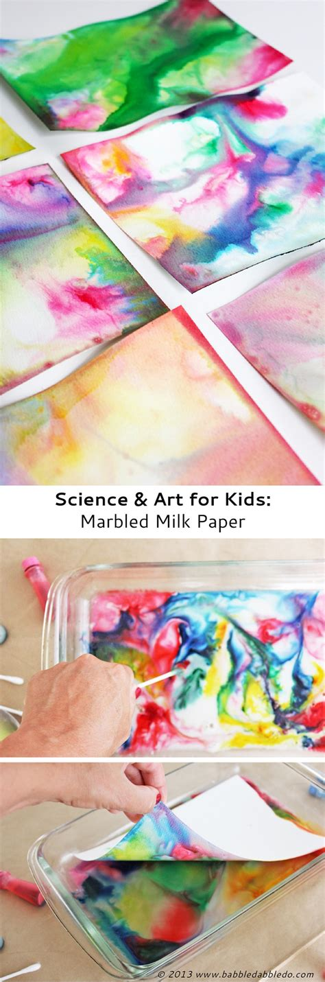 How To Make Marbled Paper With - top 10 fantastic ways to make marbled paper