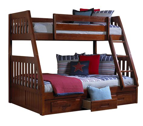 Discovery World Bunk Beds Discovery World Furniture Merlot Mission Bunk Beds Kfs Stores