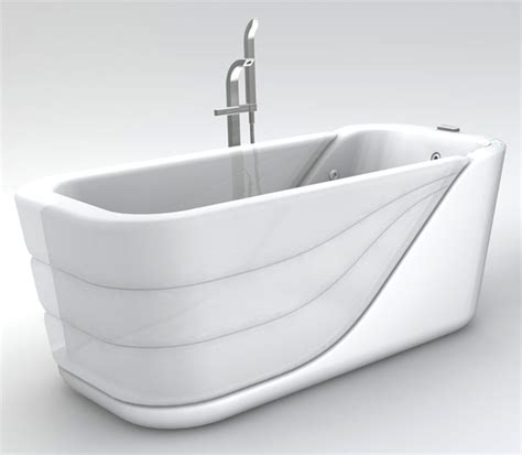 bathtub inflatable inflatable bathtub to reduce the possibility of accidental slipping or falling tuvie