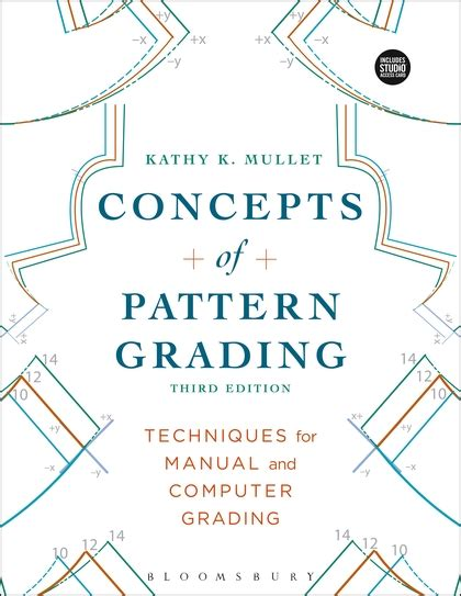 Concepts Of Pattern Grading Download | concepts of pattern grading bundle ebook studio instant
