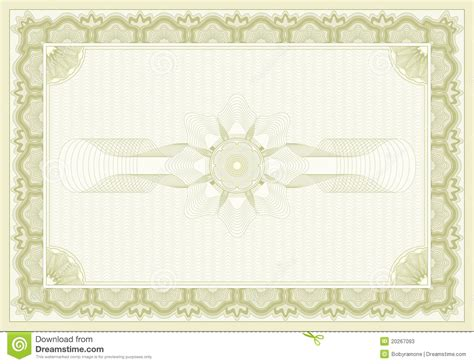 certificate design background certificate background stock photos image 20267093