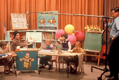 romper room in arkansas classic tv