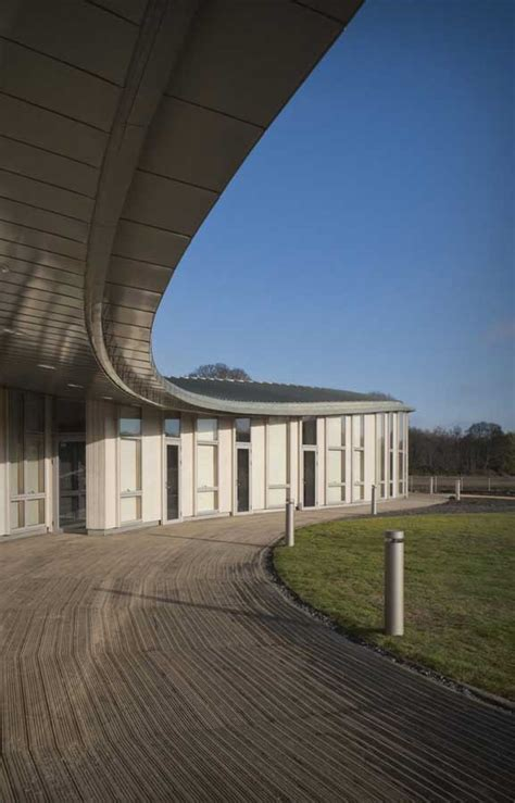 gallery of centre for scottish war blinded page park rics awards winners e architect