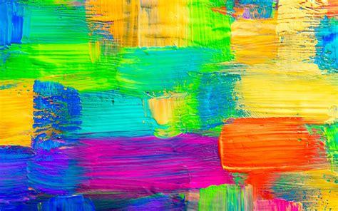 desktop wallpaper pennellate