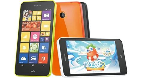 Hp Nokia Lumia Ram 1 Gb nokia lumia 636 and lumia 638 officially introduced with