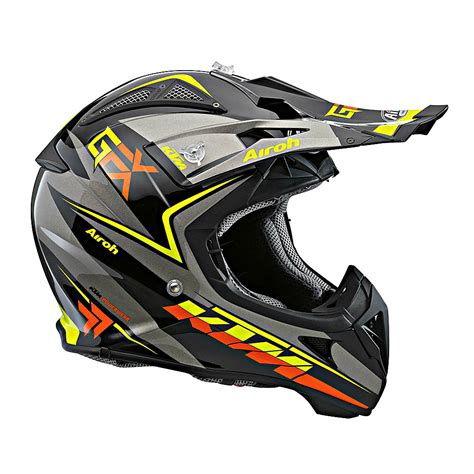 Helm Airoh Ktm shop 2ri de ktm aviator 2 1 helmet black