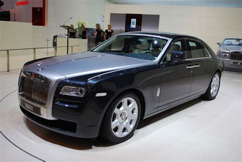 roll roll royce rolls royce car models