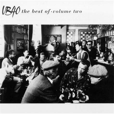 Cd Sugiarto 14 Best Of The Best Vol2 the best of ub40 volume two ub40 mp3 buy tracklist
