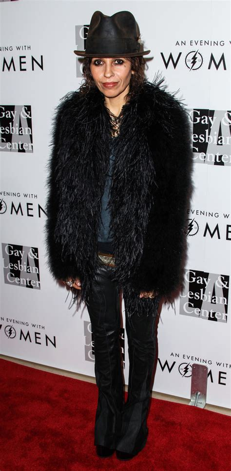 linda perry style linda perry clothes looks stylebistro