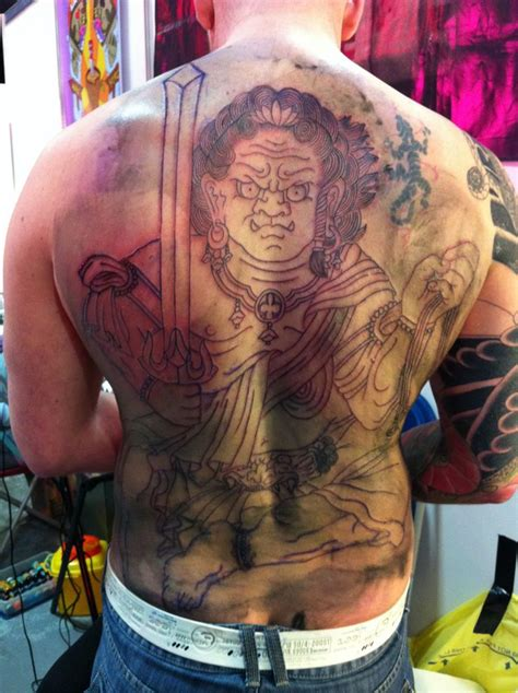 fudo myoo tattoo 37 best images about fudo myoo on etchings