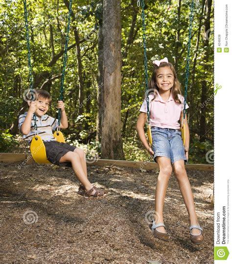 kid on swing kid on swing set www imgkid com the image kid has it