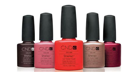 Top 7 Nail Brands by 10 Must Gel Brands For The Curiosity