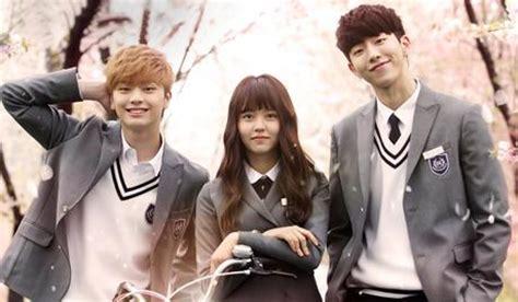 film drama korea who are you school who are you school 2015 후아유 학교 2015 watch full